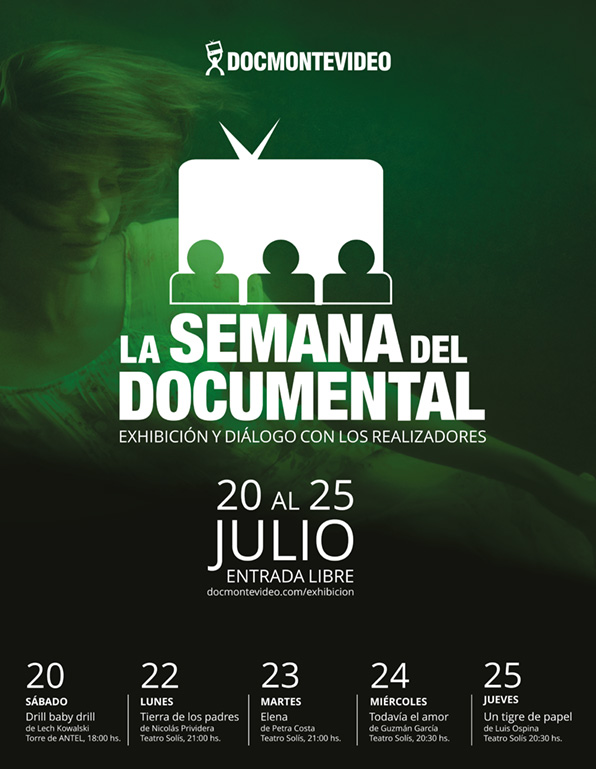 La semana del documental